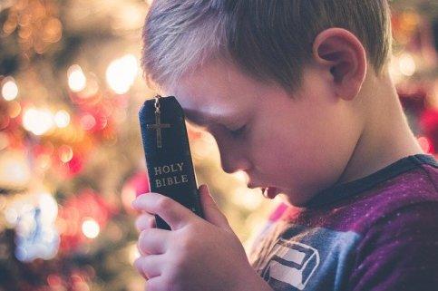 Comparte tu fe